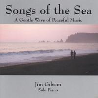 Jim Gibson | Songs of the Sea
