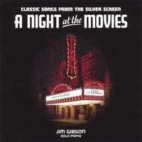 Jim Gibson | A Night at the Movies