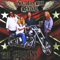 The Gibsons | Southern Rock Revival