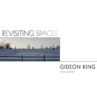 Gideon King | Revisiting Spaces