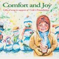 Various Artists | Comfort and Joy