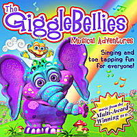 The GiggleBellies | The GiggleBellies Musical Adventures