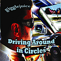 Gigglejuice | Driving Around in Circles