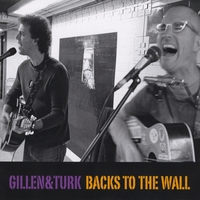 Gillen & Turk | Backs to the Wall