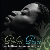 The Gillian Grannum Project | Perfect Peace