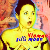gilli moon | Woman