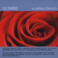 Gil Parris | A Certain Beauty