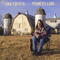 Gina Forsyth | Promised Land