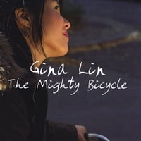 Gina Lin | The Mighty Bicycle