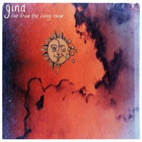 Gina Silburn | Gina (Live from the Living Room)