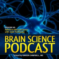 Ginger Campbell, MD | Brain Science Podcast: Episode 65 (download version)