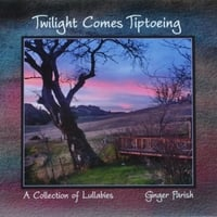 Ginger Parish | Twilight Comes Tiptoeing