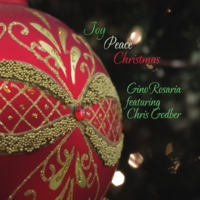 Gino Rosaria | Joy Peace Christmas (feat. Chris Godber)