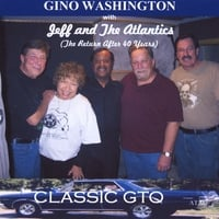 Gino Washington | Classic G.T.0