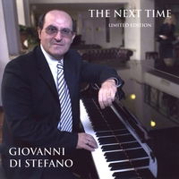 Giovanni Di Stefano | The Next Time - Limited Edition