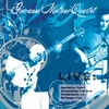 Giovanni Moltoni Quartet: Live