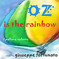 Gippa | Oz is the Rainbow - Il pallone volante