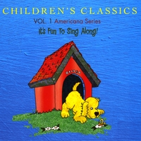 Elisa Girlando and Tricia Carrabba | Children's Classics Americana Series Vol 1