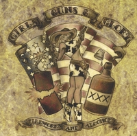 Girls Guns and Glory | Fireworks & Alcohol