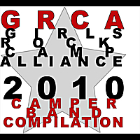 Various Artists | Girls Rock Camp Alliance: 2010 International Camper Band Compilation