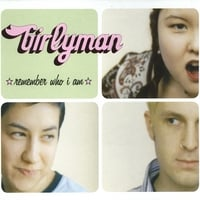 Girlyman | Remember Who I Am