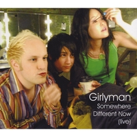 Girlyman | Somewhere Different Now (live)