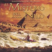 David Giro and Steve Wood | Mystery of the Nile (Spanish import)