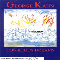 George Kahn | Conscious Dreams