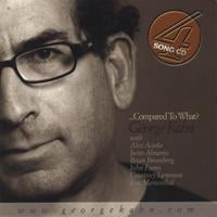 George Kahn | ...Compared To What? - 4 SONG CD