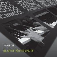 Album Progress by Glafkos Kontemeniotis
