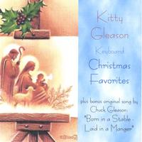 Kitty Gleason | Christmas Favorites