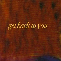 Glen Eddy | Get Back to You