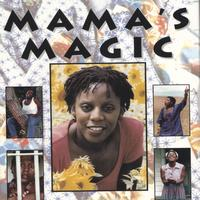 Glenis Redmond | Mama's Magic