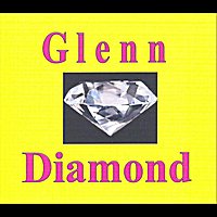 Glenn Diamond | Far Away (Beyond the Stars)