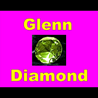 Glenn Diamond | Can This Be Love