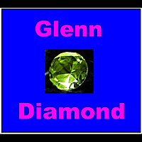 Glenn Diamond | Misty Moon