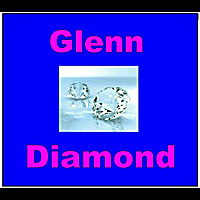 Glenn Diamond | Vincent, My Friend