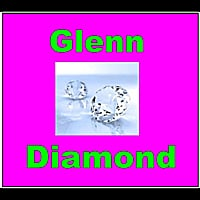 Glenn Diamond | I Miss You (My Honey)