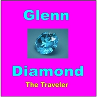 Glenn Diamond | The Traveler