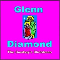 Glenn Diamond | The Cowboy's Christmas