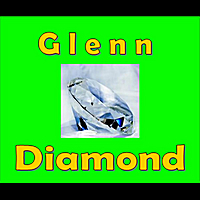 Glenn Diamond | One Sunny Day