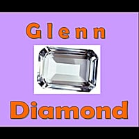 Glenn Diamond | Love Forever