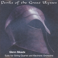 Glenn Meade | Perils of the Great Ulysses