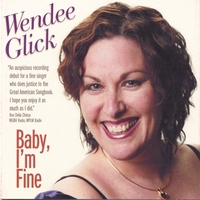 Wendee Glick | Baby, I'm Fine