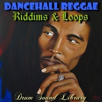 Drum Sound Library | Dancehall Reggae Riddims & Loops