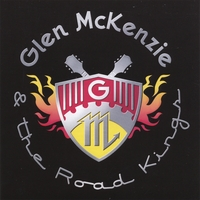 Glen McKenzie and the Road Kings | Kompressor