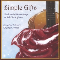 Gregory M. Pearce | Simple Gifts