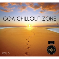 Various Artists | Goa Chillout Zone, Vol. 5