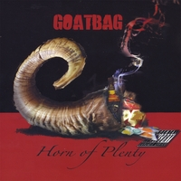 Goatbag | Horn of Plenty