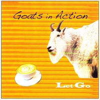 Goats in Action | Let Go